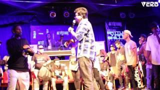 Dirty Feet VS Hectik | Battle Yaa Skills | Krump Finals | Judge Battle | TheVerb Official