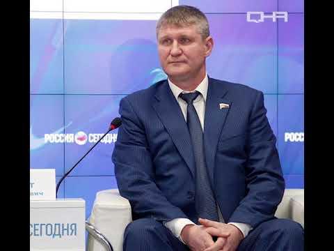 Агентство «QHA Media»- Чиновники в Крыму избили незрячего инвалида.