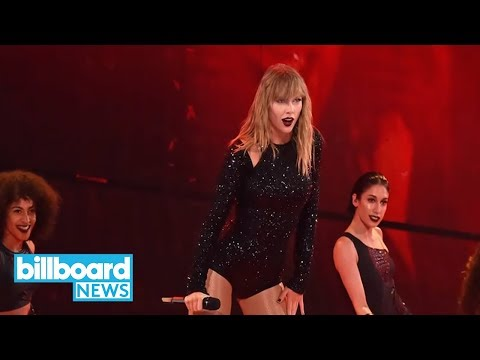 Taylor Swift's Reputation Tour Proves She's Reached A New Level of Success | Billboard News