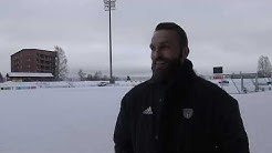 Jani Honkavaaran paluu Kuopioon | 14.2. KuPS vs SJK