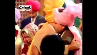 HUN HOYEE O PARAI | Geet Shagna De | Punjabi Marriage Songs | Traditional Wedding Music