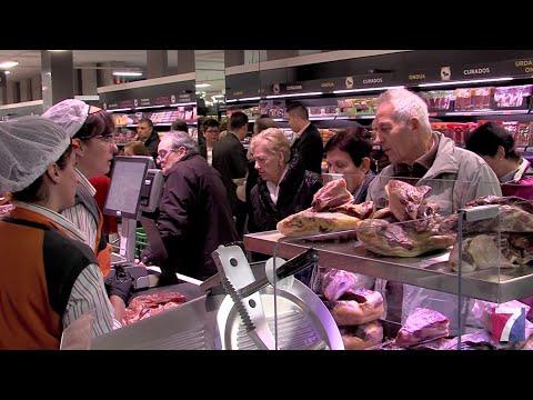 Hoy ha abierto sus puertas el  Mercadona de Santurtzi