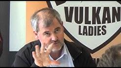 Vulkan-Ladies Koblenz/Weibern beantragen keine Lizenz für 2. Bundesliga