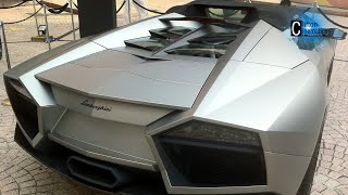 Lamborghini Reventon Roadster | Photo Archive Slideshow #5