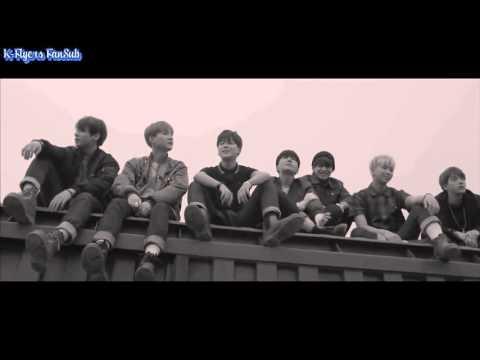 Jungkook (BTS) - Paper Hearts (Hun Sub)