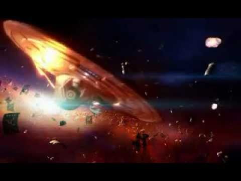 Star Trek Invasion Bad Ending / Failure Outro