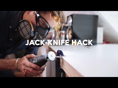 The Jack-Knife Hack