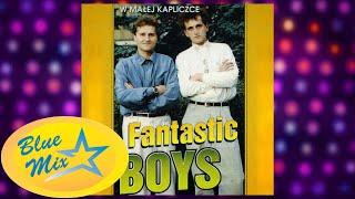 Fantastic Boys - Amanda