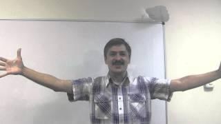 Упражнения по улучшению дикции. Урок №2 от Эльдара Тагиева
