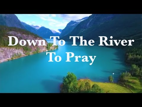 Alison Krauss - Down To The River To Pray (StarSoundX Remix)