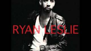 You Need Somebody - Ryan Leslie