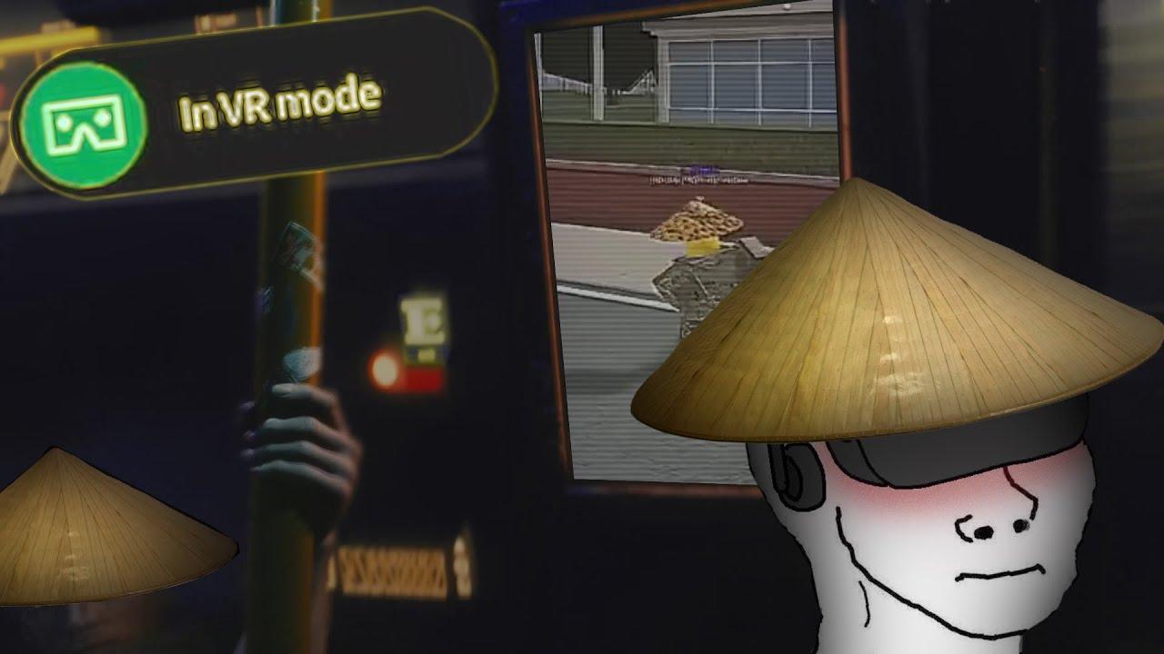 Roblox VR Exploiting - #17