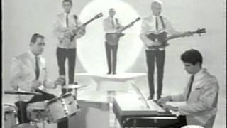 The Tornados - All The Stars In The Sky - Stereo remix