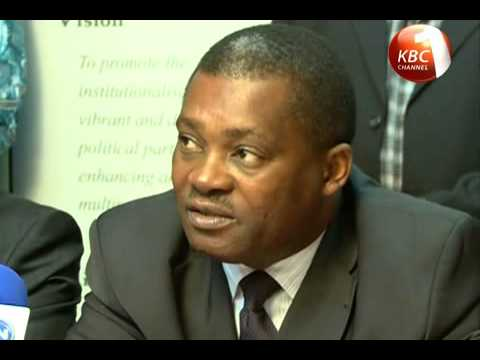 Muturi calls for amendment of law to stop party hopping