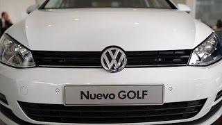 Volkswagen CEO: We're Having 'Constructive' Talks in U.S.