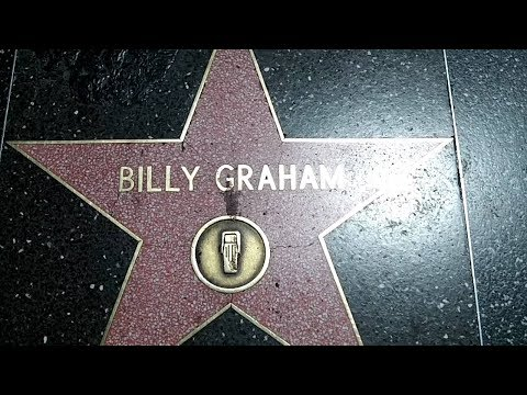 BILLY GRAHAM IS DEAD ONE LESS FALSE PROPHET TO CONTEND WITH DO YOUR OWN RESEARCH