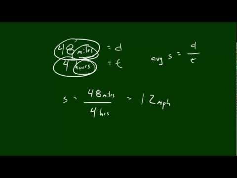 Physics Lecture - 1 - Introduction to Physics