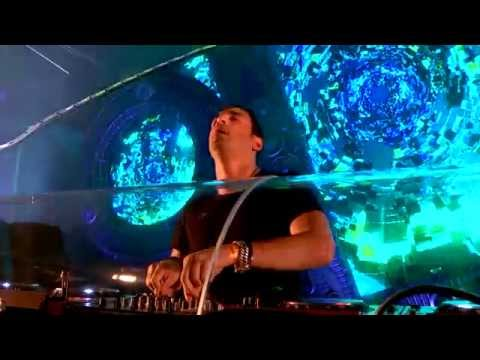 Ummet Ozcan Live at TomorrowWorld 2015 [FULL HD + Intro]