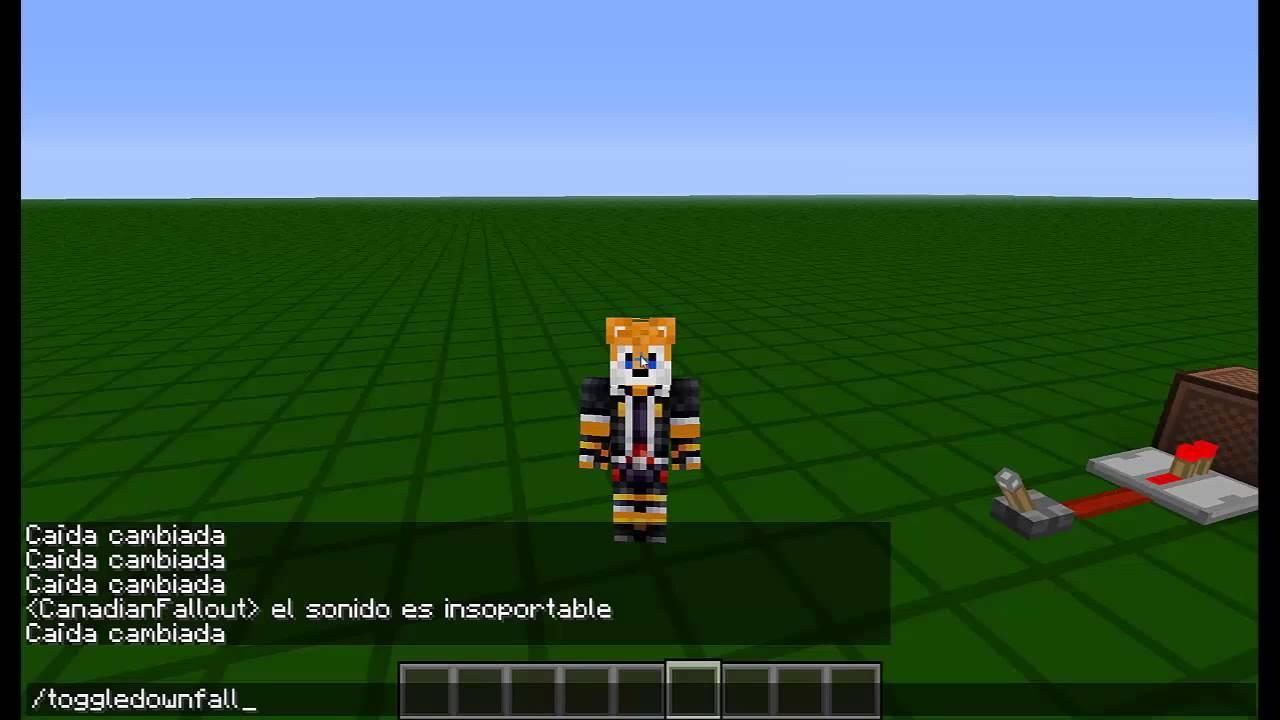 Minecraft como quitar el ruido de la lluvia youtube - Quitar cal del agua ...