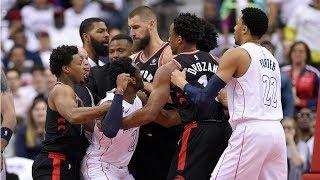 Raptors Post Game Show | Wizards vs. Raptors, Game 3 - Apr. 20, 2018