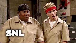 Scared Straight: Lorenzo and Skeet Devlin - Saturday Night Live