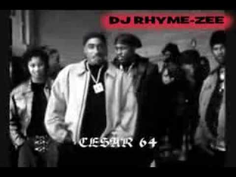 2pac ft Three 6 Mafia It's A Fight