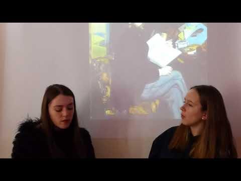 Interview de Zola Maïa et Joséphine 2 H