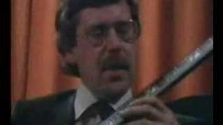 "Louis Stewart Jazz Guitar - Tom Jobim's ""Meditacao"""