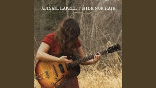 Provided to YouTube by Believe SAS Indigo Blue · Abigail Lapell Hid...