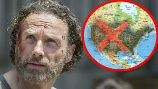 The Walking Dead: 10 Crazy Theories For How It All Ends