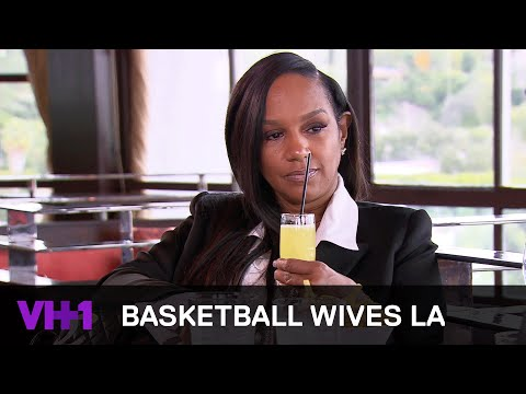 Does Jackie Christie Have a Drinking Problem Or Nah? | Basketball Wives LA