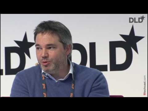 Investing In The Future of Food (Florian Heinemann, Christophe Maire) I DLD17