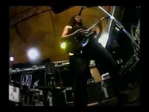Metallica - Invisible Kid (Live In Studio)