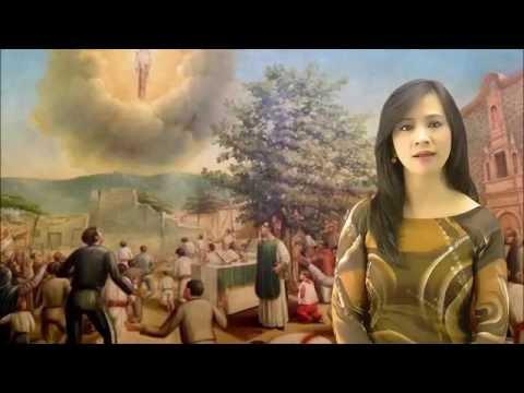 Phép lạ: Thánh Giá Chúa Xuất Hiện Trên Trời