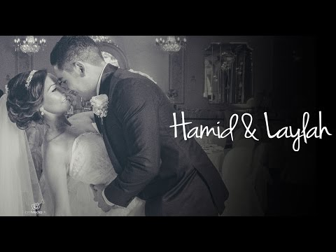 Cypriot Turkish Wedding Video London, Regency Banqueting Suite, Hamid & Laylah