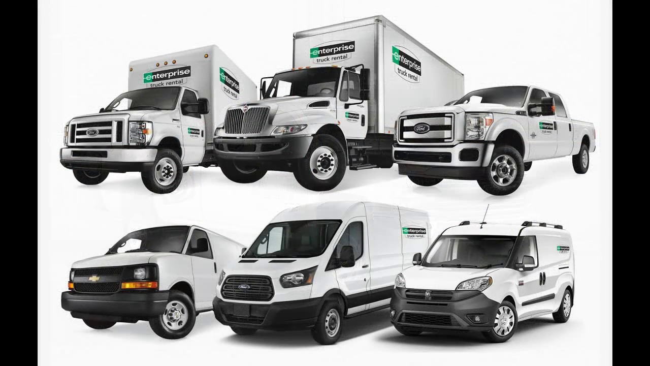 Truck Rentals Near Me >> Pick Up Truck Rental Near Me
