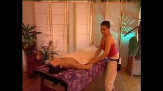 Massage Hawaien Lomi Lomi