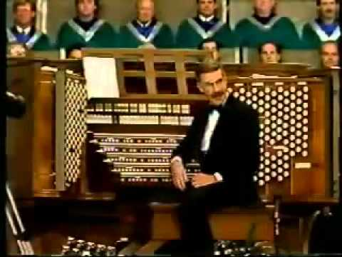 Second Baptist Church Rodgers Pipe Organ Demo Part 1   YouTube