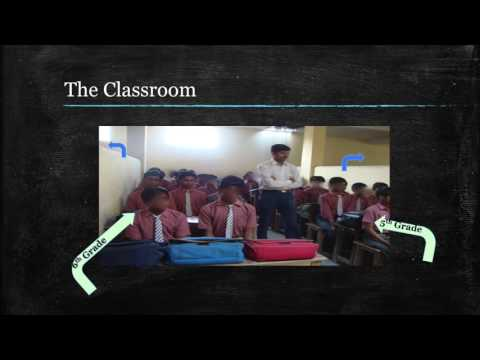 I Am a Parrot:  Ideologies of Rote Learning in a Village School in Suburban New Delhi