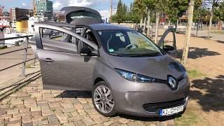 Renault ZOE ZE40 BOSE Edition