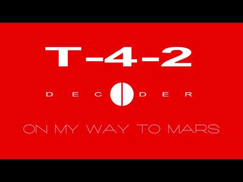 Decoder - NEW T-4-2 Album Teaser