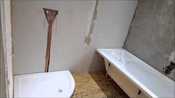 What's a bathroom fitter do?