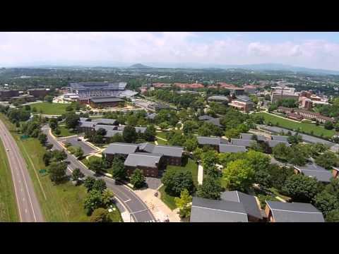 JMU Campus