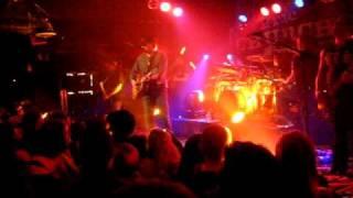 Eric Church Hell On The Heart - Live at Joe