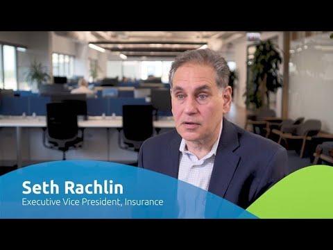Capgemini's Open Insurance Transformation