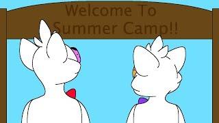 Minecraft Fnaf Summer Camp (Minecraft Roleplay)
