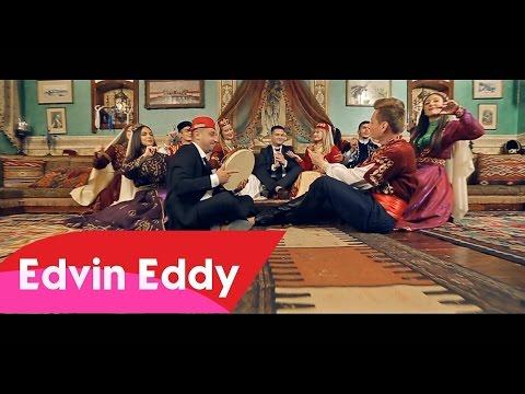 ☆ EDVIN EDDY 2016 KOTER KOLLARIN OYNA ☆  █▬█ █ ▀█▀ (New Modern Tatar Song)