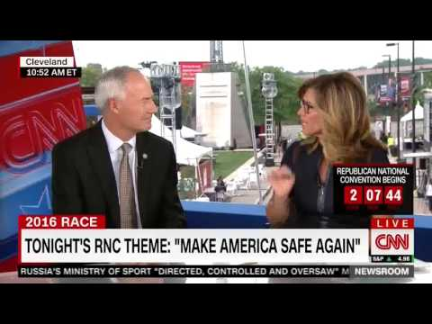 Arkansas Gov. Asa Hutchinson on CNN