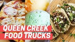 Queen Creek Food Truck Festival