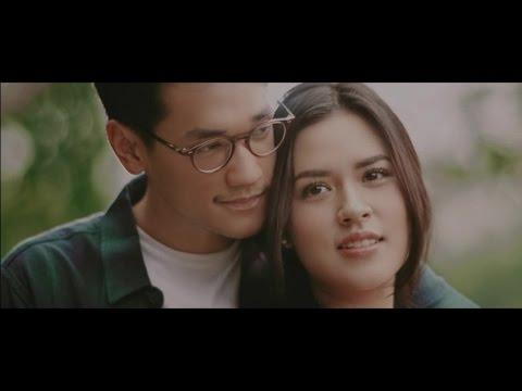 Afgan & Raisa - Percayalah (Official Music Video)